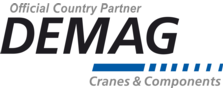 Demag - Cranes&Components